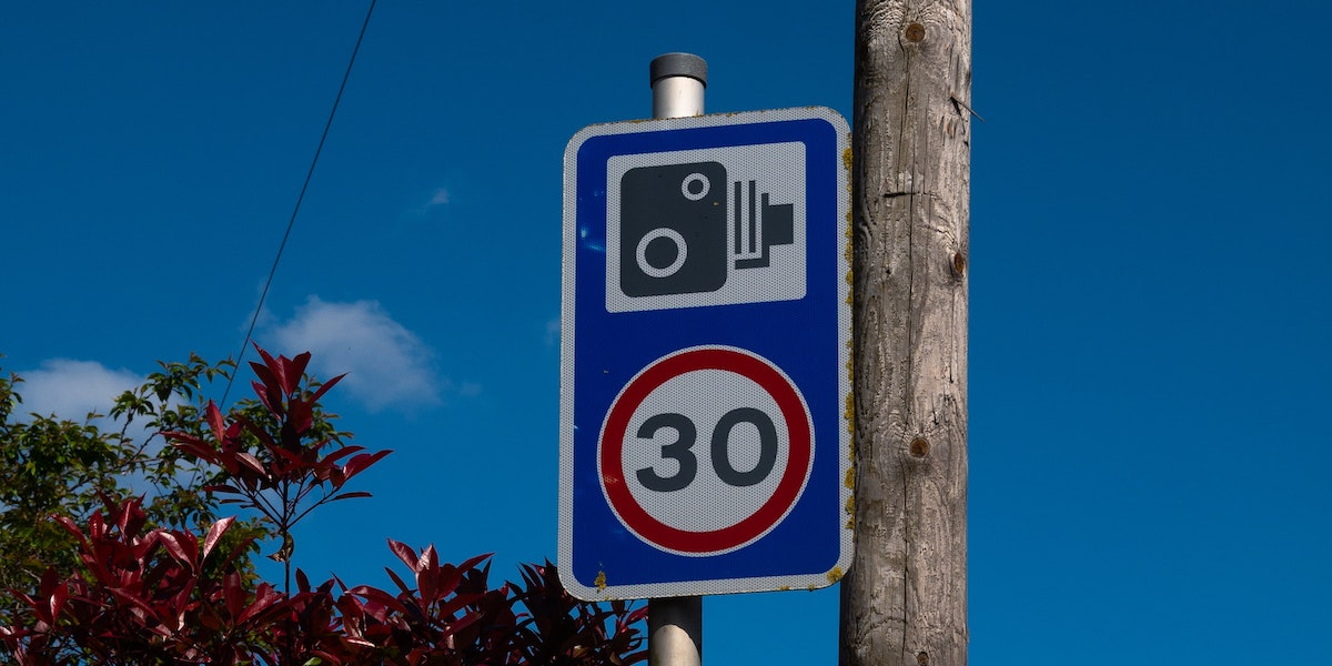 Speed camera thresholds have been released... Good, or bad?